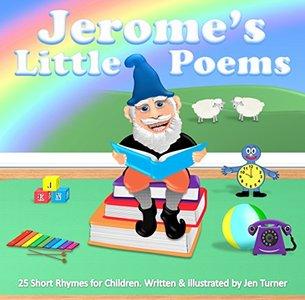 Jerome's Little Poems