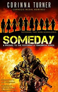 Someday (Yesterday & Tomorrow Book 1) - Published on Apr, 2016