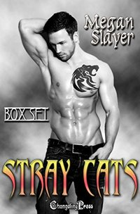 Stray Cats (Box Set)