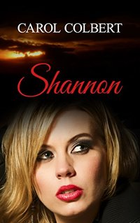 Shannon (A Wyandotte Mystery Book 3)