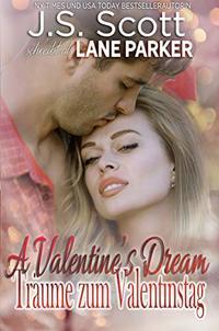 A Valentine's Dream – Träume zum Valentinstag (German Edition)