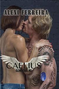 CAELIUS: Elementals MC (book 9) (Elemental's MC)