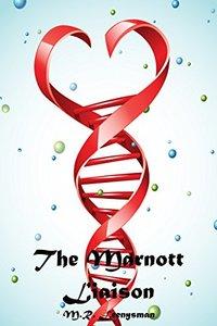 The Marnott Liaison: Sci-Fi Erotica