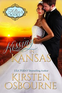 Kissing in Kansas (At the Altar Book 5) - Published on Sep, 2015