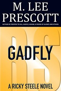 Gadfly (Ricky Steele Mysteries Book 2) - Published on Dec, 2011