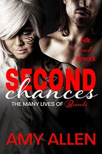 Second Chances (The Many Lives of Brandi Book 8)