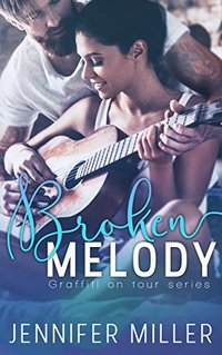 Broken Melody (Graffiti On Tour Series)