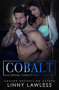 COBALT (Capitol Corruption Book 2)