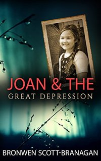 Joan and The Great Depression (The Joan Murray Series Book 1)