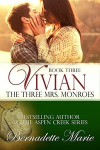 Vivian (The Three Mrs. Monroes Book 3)