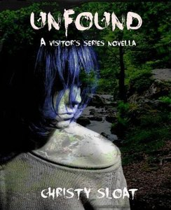 Unfound (The Visitor's Series Book 3)