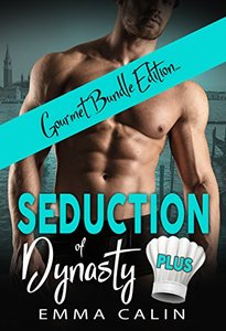 Seduction of Dynasty PLUS: Hot cops. Hot crime. Hot romance. Hot Food.