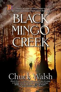 Black Mingo Creek