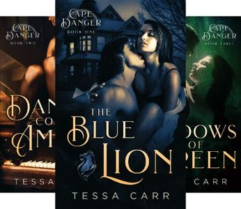 Cape Danger (4 book series) - Published on Mar, 2020