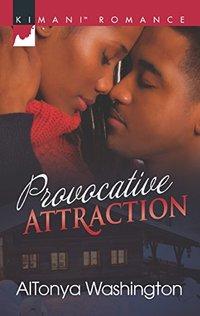 Provocative Attraction (Kimani Romance)
