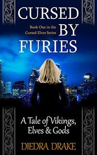Cursed by Furies: A Tale of Vikings, Elves and Gods (The Cursed Elves Book 1) - Published on Sep, 2019