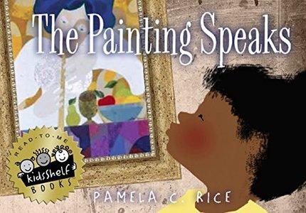 The Painting Speaks