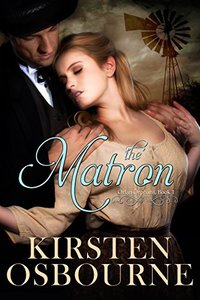 The Matron (Orlan Orphans Book 1) - Published on Mar, 2015