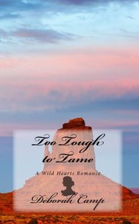 Too Tough to Tame (A Tough Man Book 1)