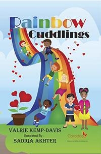 Rainbow Cuddlings: Carradice Collection