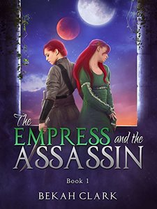 The Empress and the Assassin - Published on May, 2018