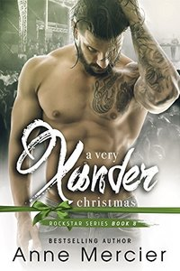 A Very Xander Christmas 2 (Rockstar  Book 8)