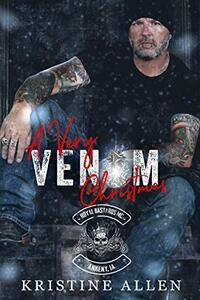A Very Venom Christmas (RBMC: Ankeny IA)