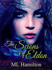 The Scions of Eldon (World of Samar Book 6)