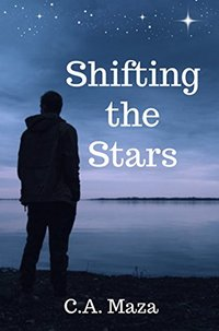 Shifting the Stars (Sky Knights Book 4)