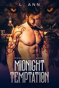 Midnight Temptation: Midnight Pack - Book 2