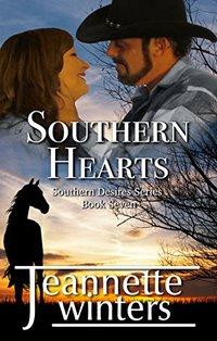 Southern Hearts, Novella (Southern Desires Series Book 7)