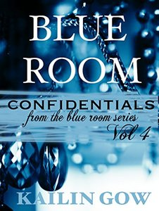 Blue Room Confidentials Vol. 5 - Published on Mar, 2016