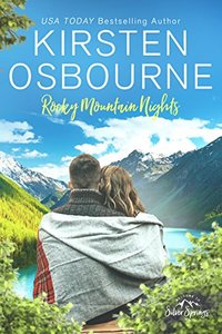 Rocky Mountain Nights (Roberts of Silver Springs Book 6) - Published on Apr, 2017