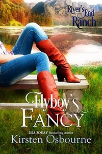 Flyboy's Fancy (River's End Ranch Book 21) - Published on Jun, 2017