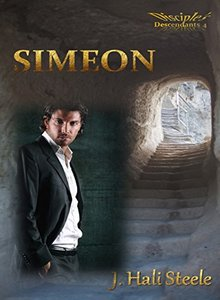Simeon (Disciple's Descendant Book 4)