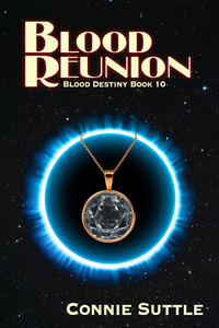 Blood Reunion (Blood Destiny #10)