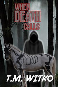 When Death Calls (T's Pocket Thrillers Book 3)