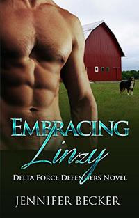 Embracing Linzy: Delta Force Defenders