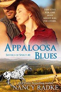 Appaloosa Blues (Sisters of Spirit #8)