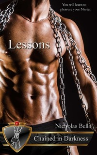 Lessons (Chained in Darkness, #3)