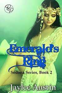 Emerald's Ring (Sedona Series Book 2)