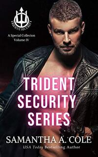 Trident Security Series: A Special Collection: Volume IV