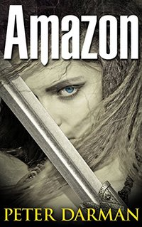 Amazon (Parthian Chronicles Book 9)