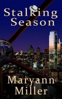 Stalking Season (Seasons Mystery Series Book 2)