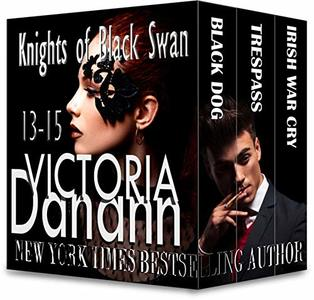 Knights of Black Swan, Books 13-15