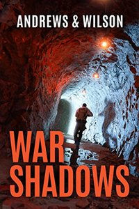 War Shadows (Tier One Series — Book 2)