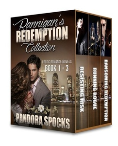Rannigan's Redemption Complete Collection
