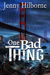 One Bad Thing (Doucette Mystery Series Book 3)