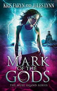 Mark of the Gods: A Supernatural Suspense (Muse Island Series Book 1) - Published on Feb, 2019