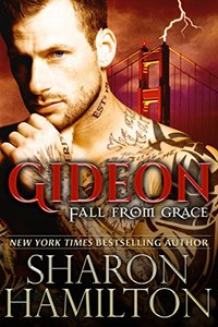 Gideon: Heavenly Fall (Fall From Grace Series Book 1)